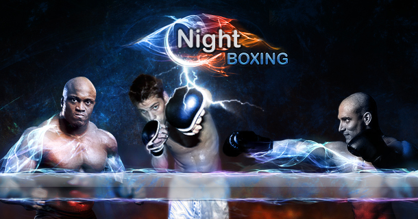 Night-Boxing